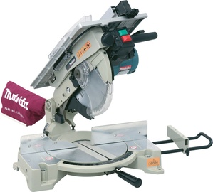 Makita LH1040 Table Mitre Saw