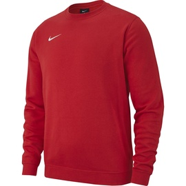 Nike Team Club 19 Fleece Crew AJ1466 657 Red S