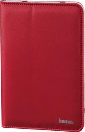 """Hama """"Strap"""" Portfolio Case 10.1"""" Red"""