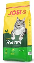 Josera JosiCat Crunchy Poultry 10kg