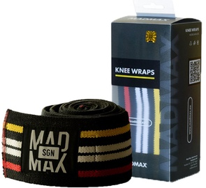 Mad Max Knee Bandages
