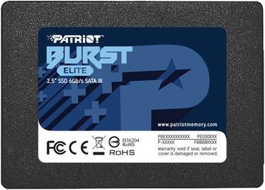 Patriot Burst Elite SSD 480GB