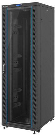 Серверный шкаф Lanberg Free-Standing Rack 42U/600x1000 FF02-6842M-23B