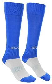 Носки Givova Calcio Senior Blue, 1 шт.