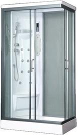 Vento Biello Massage Shower Left 110x218x70cm