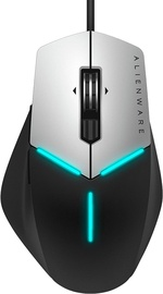 Alienware Advanced Optical Gaming Mouse 570-AARH