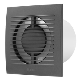 Europlast Exhaust Fan EE100TA D100mm
