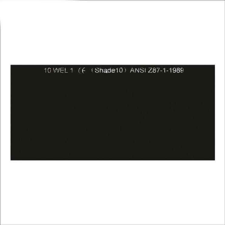 Apsauginis suvirintojo filtras WH-GL2414, DIN10
