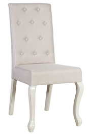 Home4you Chair Samira Wat Beige 13766