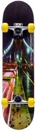 Meteor Skateboard Bridge