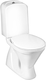 Gustavsberg Nordic 3 WC Vertical White with Lid