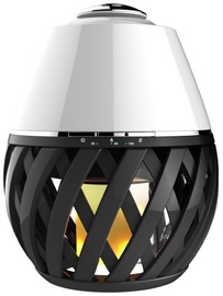 Platinet Colourfull LED Lamp with Aroma Diffuser PDLU20