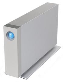 LaCie 6TB d2 Thunderbolt 2 USB 3.0