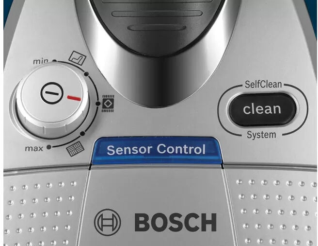 Dulkių siurblys Bosch BGS5FMLY2