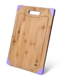 Fissman Bamboo Cutting Board 40x28x1.5cm