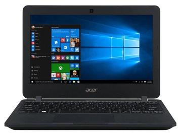 Ноутбук Acer TravelMate B TMB118-G2-R-C0DY, Intel® Celeron® N4020, 4 GB, 128 GB, 11.6 ″