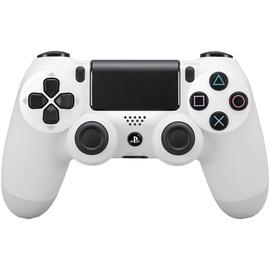 Žaidimų pultas Sony Dualshock 4 Glacier white