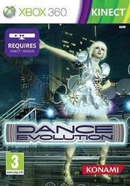 Dance Evolution Xbox 360