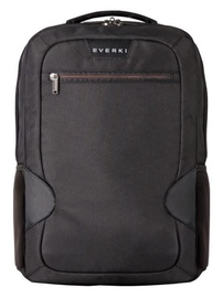"Everki Notebook Backpack for 14.1"" Black"