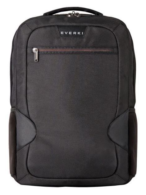 """Everki Notebook Backpack for 14.1"""" Black"""