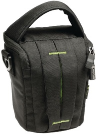 Konig Universal Camera Holster Bag Black/Green
