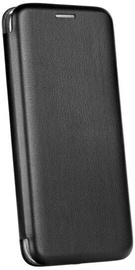 OEM Smart Diva Book Case For Samsung Galaxy A50/A30s/A50s Black