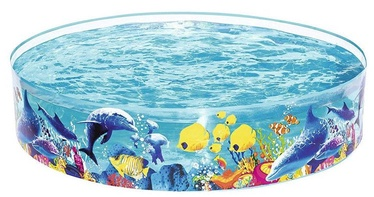 Bestway Fill 'N Fun Odyssey Pool 55030 183x38cm