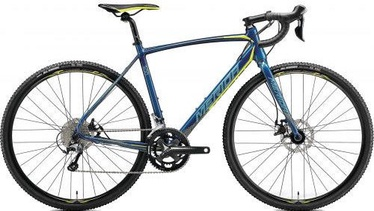 Merida Cyclo Cross 300 Blue/Yellow 56cm L