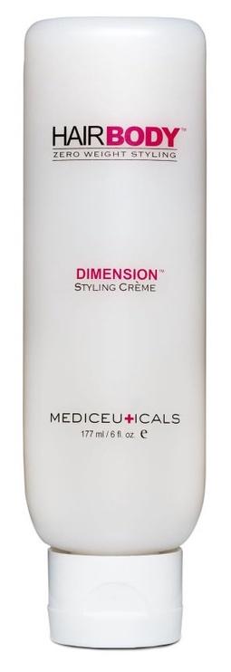 Mediceuticals Dimension Styling Cream 180ml