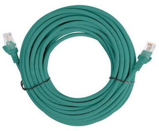 Lanberg Patch Cable FTP CAT5e 1m Green