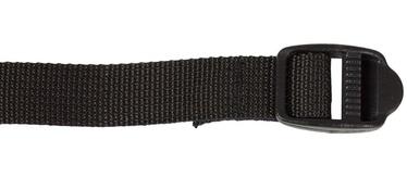 Ortlieb Compression Strap with Plastic Buckle 100cm Black