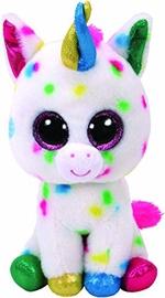 Pliušinis žaislas TY Unicorn Harmonie TY37266, 23 cm