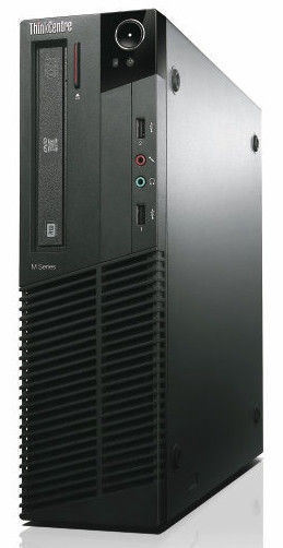 Lenovo ThinkCentre M82 SFF RM5838WH Renew