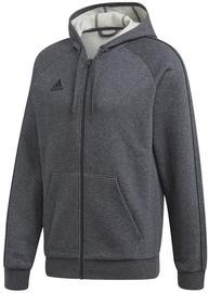 Adidas Core 19 Hoodie FT8070 Grey XL