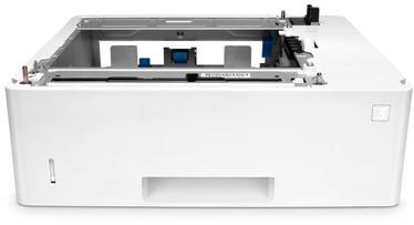 HP LaserJet CF404A Feeder Tray White
