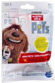 Spin Master Secret Life of Pets Mini Pets Series 1