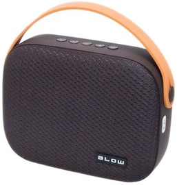 Belaidė kolonėlė Blow BT-90 Bluetooth Speaker Brown