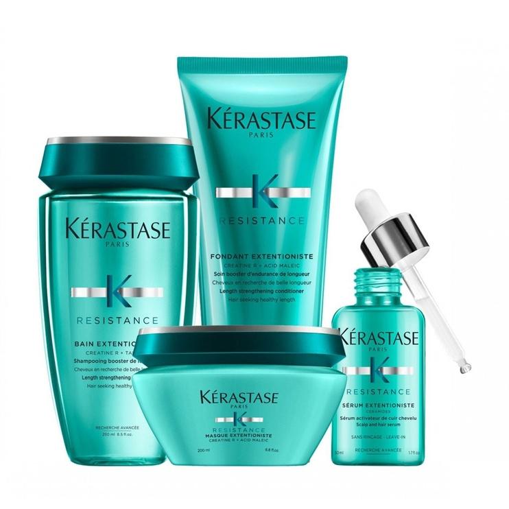 Kaukė plaukams Kerastase Extentioniste Hair Mask, 500 ml