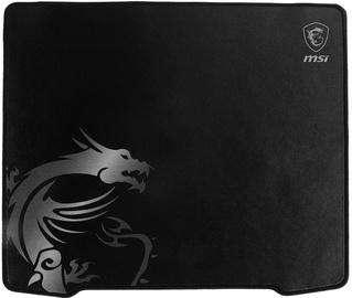 MSI Agility GD30 Gaming Mousepad Black