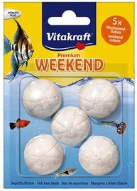 Vitakraft Weekend Food Blocks 15g