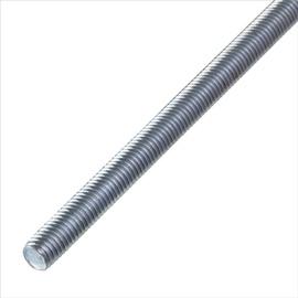 Stienis DIN 975 Threaded Rod Zn 8.8 M22x1000mm 1pcs