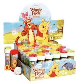 Dulcop Winnie the Pooh Bubbles 36pcs 5442206