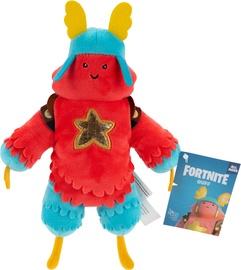 Mīkstā rotaļlieta Jazwares Fortnite Guff FNT0671, zila/sarkana, 15 cm