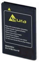 Acura Analog Battery For Samsung Galaxy J5 J510 2900mAh