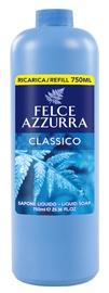 Felce Azzurra Original Liquid Soap Refill 750ml