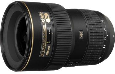 Nikon AF-S Nikkor 16-35/4.0 G ED VR