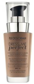 Deborah Milano Dress Me Perfect Foundation SPF15 30ml 04