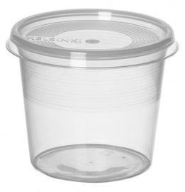 Plast Team Container Helsinki 300ml White