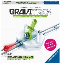 Ravensburger GraviTrax Hammer Expansion Set