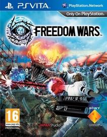 Freedom Wars PSV